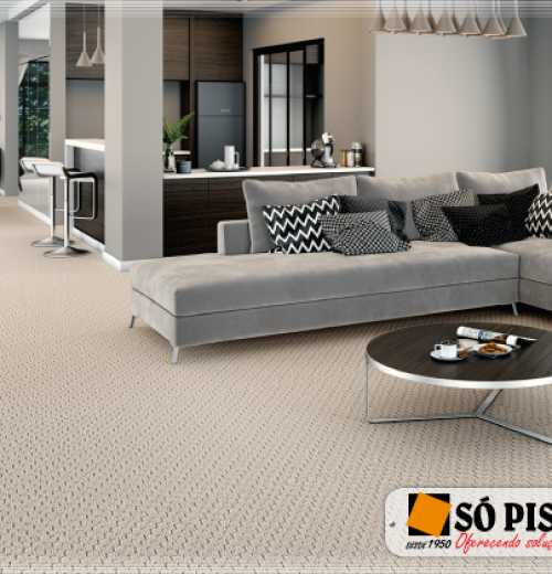 Carpete Belgotex Extra Touch Collection Picasso