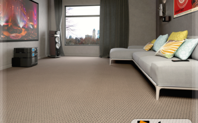 Carpete Belgotex Extra Touch Collection Degas