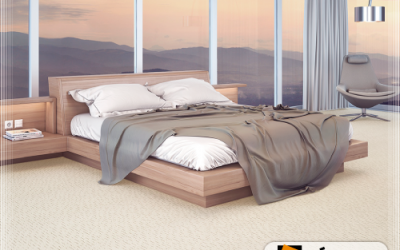 Carpete Belgotex Extra Touch Collection Magritte