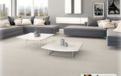 Carpete Belgotex Extra Touch Collection Monet